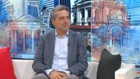 Росен Плевнелиев: Сега имаме тоталната абсолютна власт в ръцете на Радев