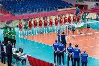 Волейболистките ни оглавиха класирането в Златната лига