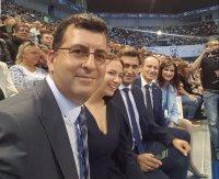 Евродепутатите от ГЕРБ/СДС в писмо до ЕП и ЕК: Служебният кабинет действа като предизборен екип на президента