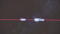 Товарен кораб успешно стигна до китайската орбитална станция