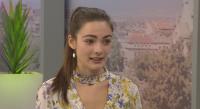 Почина актрисата Лорина Камбурова