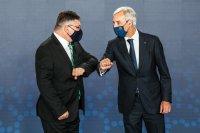 Военният министър: Необходима е среща на върха ЕС - НАТО