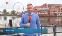 Гданск е готов за финала на Лига Европа