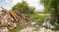Откриха незаконни сметища край Банкя