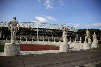 Вечният град е готов за старта на Евро 2020