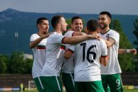 Младежите на България разгромиха Албания в контрола