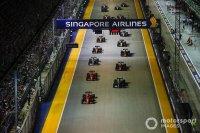 Отново без Гран При на Сингапур през 2021 година