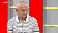 Крушарски обяви, че има рецепта за Левски, БФС и футбола ни