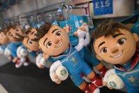 Защо УЕФА реши да запази името на Евро 2020?
