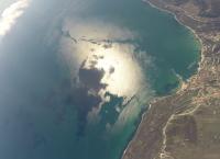 Изтребител на българските ВВС е паднал в Черно море