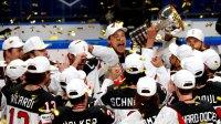 Канада детронира Финландия и отново стъпи на световния хокеен връх