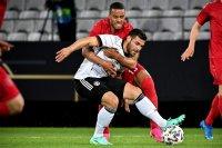 Германия и Дания не излъчиха победител в Инсбрук