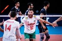 България срещу световния шампион в Лигата на нациите