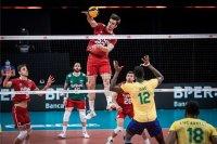 България срещу Нидерландия в търсене на втори успех в Лигата на нациите
