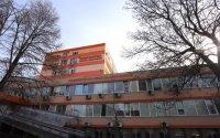 """Не са открити одобрени проекти и разрешения за строеж за обекти в района на болница """"Св. Иван Рилски"""""""