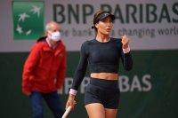 Елица Костова тръгна победоносно в Мадрид