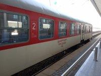 Променят движението на влакове от гара Пловдив