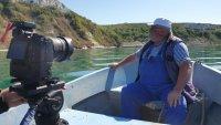 """Утре в """"Европейци"""": Военен моряк замени кораба с мидена ферма"""