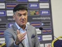 Боби Михайлов: Бербатов да не прекрачва добрия тон