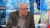 Цветозар Томов: ЦИК няма да преговаря относно цената на машините