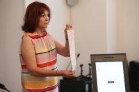 ЦИК: В 700 секции в страната ще има по две машини за гласуване