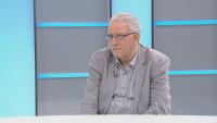 """Цветозар Томов: """"Сиела Норма"""" не е предложила вариант, с който ЦИК да се съгласи"""