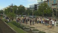 Пореден протест във Варна срещу презастрояването на града
