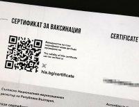 100 000 българи не могат да получат европейски COVID сертификат, сигнализира омбудсманът