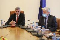 Стефан Янев: Тревожно и унизително е да получаваме информация отвън за наличието на сериозни корупционни практики