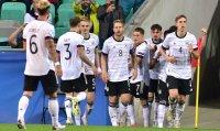 Младежите на Германия триумфираха на Евро 2021