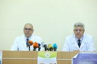 """Очаква се решение дали ще бъде сменено ръководството на болница """"Александровска"""""""