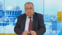 Проф. Георги Близнашки: Голямата изненада за управляващата върхушка е името на Васил Божков