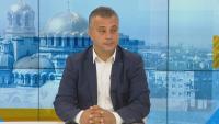 Юлиян Ангелов, ВМРО: Служебното правителство не предоставя данни за конкретни нарушения