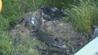 Пет са вече жертвите на тежката катастрофа край Микре (СНИМКИ)