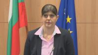 Кьовеши: Не съм тук, за да оценявам качеството на българската прокуратура. Това не е моя работа
