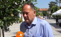 """Михаил Миков оспорва решението за процедурата по оценка на тунела под """"Петрохан"""""""