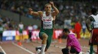 Георги Цонов отново стана държавен първенец в тройния скок