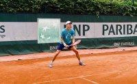 Нестеров е четвъртфиналист на двойки при юношите на Ролан Гарос