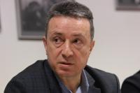 Янаки Стоилов проверява сигналите за ръководните кадри в Агенцията по вписванията