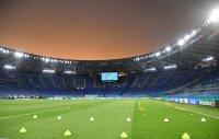 """""""Стадио Олимпико"""" пулсира с ритъма на Евро 2020"""