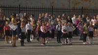 Излязоха пълните списъци на класираните първокласници в София