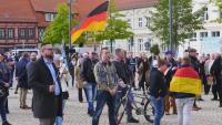 Местни избори в Германия: Вотът е последният тест за управлението на Меркел