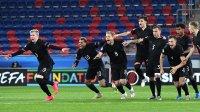 В очакване на полуфиналите при младежите на Евро 2021