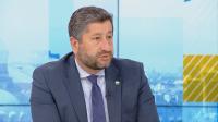 Христо Иванов: Готови сме на сътрудничество с протестните партии