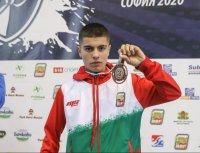Две българчета ще се боксират за златото на Купата на нациите