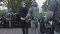 Над 800 души в 18 държави са арестувани при международна операция