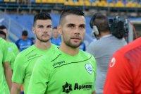 Черно море и Стефан Станчев се разделиха