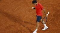 Федерер може и да не продължи на Ролан Гарос