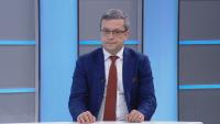 Тома Биков: Като какъв Николай Хаджигенов направи твърдението си за подслушванията?