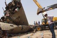 снимка 3 Най-малко 63 са загиналите във влаковата катастрофа в Пакистан